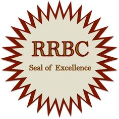 Our Seal of Excellence.