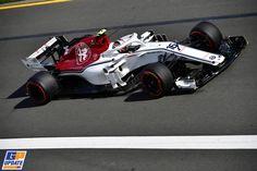 Alfa Romeo Sauber: Marcus Ericsson è soddisfatto nonostante il ritiro Grand Prix, Marcus Ericsson, Ferrari F1, Alfa Romeo, Formula One, Vans, Racing, Leclerc, Rest