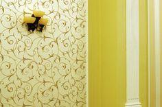 TAPET (3/23) Wallpaper, Interior, Design, Indoor, Wallpapers, Interiors