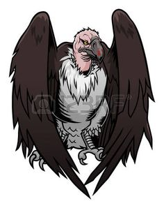 Vulture Stock Illustrations, Cliparts And Royalty Free . Drawing Sketches, Art Drawings, Esoteric Art, Vulture, Art Sketchbook, Tattoo Images, Royalty Free Images, Animals And Pets, Stock Illustrations