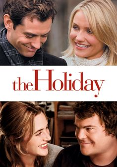 the holiday movie - Google Search