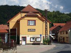 Altenbrak, Dorfgemeinschaftshaus