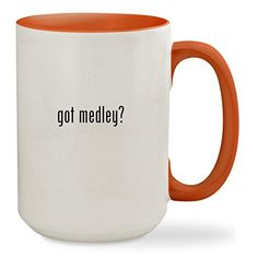 got medley? - 15oz Colored Inside  #AsianFoods