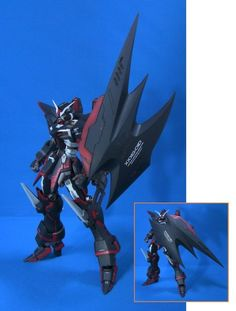 1/100 Gundam Deathscythe Ver.SU Modeled by Pleya CLICK HERE TO VIEW FULL POST...