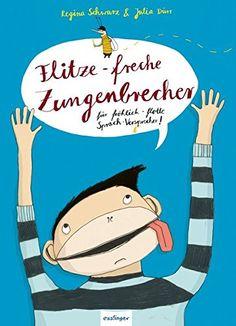 Flitze-freche Zungenbrecher für fröhlich-flotte Sprach-Ve... https://www.amazon.de/dp/3480231373/ref=cm_sw_r_pi_dp_o-7JxbS7PZVE4