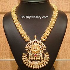 antique_gold_gajjalu_necklace
