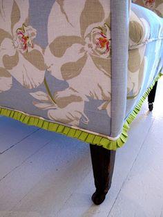 1000 images about slip it on on pinterest slipcovers. Black Bedroom Furniture Sets. Home Design Ideas