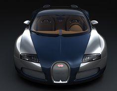 """The Bugatti Legend Ettore Bugatti 01  The Bugatti Legend """"Ettore Bugatti"""""""