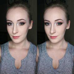 Przypomnialam sobie ze istnieja soczewki #makeup #makeupartist #makeupfreak #makeupfan #makeupdolls #makeupjunkie #facemakeup #makeupmafia #mua #todaysmakeup #pink #blueyes #blondhair #blonde #polishgirl #selfie by izqu