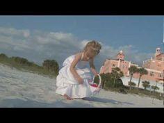 Wedding Videographers St Pete Beach, The Don CeSar Wedding. Pinterest Followers can get our Video Service for $795 (6hrs of service) http://celebrationsoftampabay.com/choosing-a-wedding-videographer/