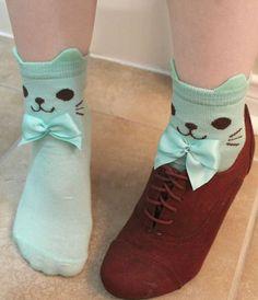 Si piensas regalar calcetines esta Navidad, que sean así… ⋮ Es la moda