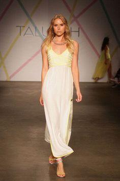 Talulah. Beautiful dress.