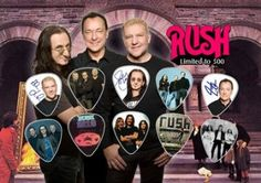 Great Bands, Cool Bands, Rush Albums, Rush Music, Rush Concert, Rush Band, Neil Peart, Classic Rock Bands, Musik