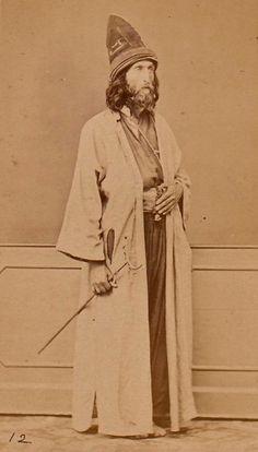 #Dervish by Pascal #Sebah #Islam #Sufism #Mysticism