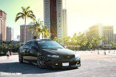 JDM Acura TSX / Honda Accord