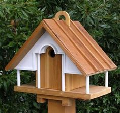 bird garden 12 cool architectural birdhouses Many people who have fond of growin.