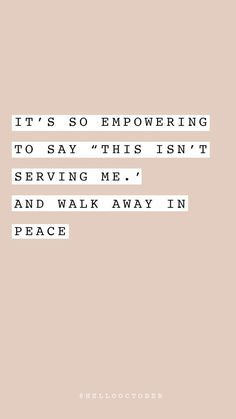 Inspirational quotes, women empowerment quotes, personal growth, words of wisdom, words of encouragement Self Love Quotes, Words Quotes, Quotes To Live By, Don't Care Quotes, Quotes From Women, Quotes On Growth, Wisdom Quotes, Speak Up Quotes, Quotes About Peace