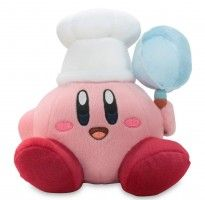 Kirby Cook Plush 15 Cm 21,90 €