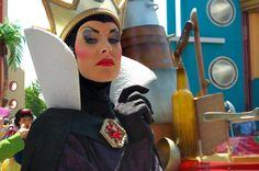 Evil queen by SerifeB.deviantart.com on @deviantART