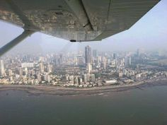 This is an amazing chance to hover over this 30-minutes flight which brings to you the breathtaking aerial view of ancient structure over the city of Mumbai. This experience on a low flying small plane with large windows will bring you sights of the plush side in south Mumbai.