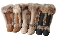 UGG so want these for winter time
