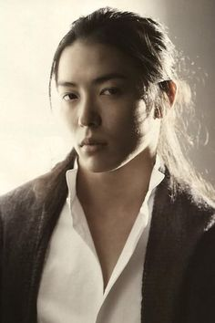 Kim Jae Wook (Coffee Prince, Mary Stayed Out All Night)