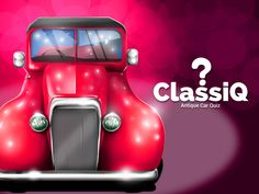 An awesome app exclusively for antique car lovers  #classic #cars #quiz #apps #android #ios #fun #entertainment