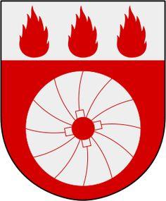 Höör vapen - Millstone - Wikipedia