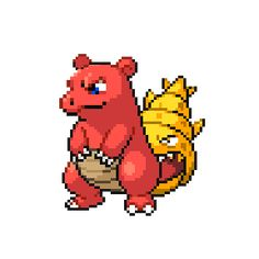 Pokemon Fusion Generator: (Gen Automatically fuse two or even three pokemon to create an entirely different creature. Gen 1, Pokemon Fusion, Bowser, Pikachu, Creatures, Fictional Characters, Art, Art Background, Kunst