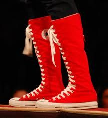 Converse High Top I've always wanted a pair of these