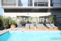 The Line Hotel Los Angeles by Petite Passport