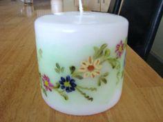 Kaarsen voor allerlei gelegenheden
