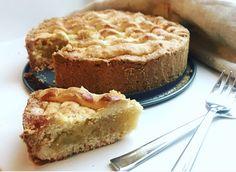 GLUTENFRI FYRSTEKAKE Fodmap, No Bake Cake, Apple Pie, Food And Drink, Gluten Free, Muffins, Baking, Recipes, Glutenfree
