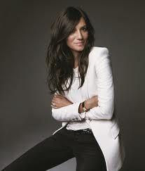 Emmanuelle Alt-Vogue France