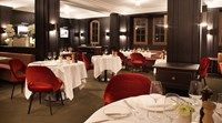 L'Apogée - Courchevel - French Alps Where dining is an art form