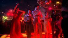 T Blow - Saturday Night Fever