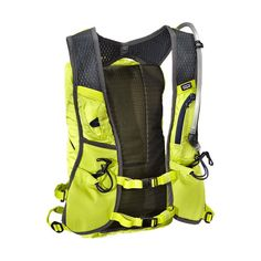 Patagonia Fore Runner Vest 10L - Chartreuse CHRT