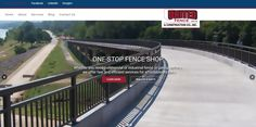 iProv, LLC Releases New #Website for United Fence & Construction Co.  The Arkansas-Based Marketing Agency Announces a New Website to Promote United Fence, Little Rock's Commercial Fence Production & Installation Expert #iProvMade #NewWebsite #Marketing #Arkansas