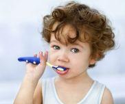 Zahnpflege: Zahnbürsten für kleine Kinderzähnchen