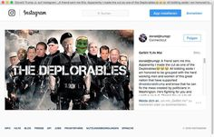 Lehren aus dem Internet-Wahlkampf Der Troll-in-chief Hat sich Donald Trump ins Weiße Haus getwittert? Das auch, aber in den sozialen Medien ist noch viel mehr passiert. Die Lehren aus dem US-Wahlkampf im Internet sind ernüchternd.  Hat sich Donald Trump ins Weiße Haus getwittert? Das auch, aber in den sozialen Medien ist noch viel mehr passiert. Die Lehren aus dem US-Wahlkampf im Internet sind ernüchternd.