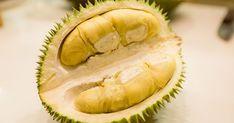 Durian Loji Karawang, nikmat dan lezat