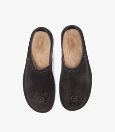 nepenthes online store | MCKINLAYS Comfort Sole Shoe - Slip On