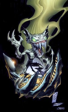 The Darkness By Marc Silvestri #comic #image . Pin and follow pyra2elcapo