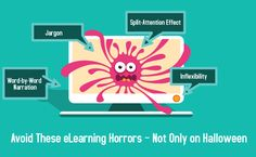 No matter how good you content is, there are a few factors that can totally kill your eLearning courses.