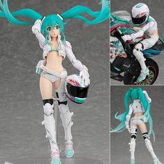 Figma 250 Racing Miku EV Mirai 2014 Version Anime Figure Max Factory  PRE-ORDER http://www.figurecentral.com.au/products/figma-250-racing-miku-ev-mirai-2014-version-max-factory-pre-order?variant=1430572609