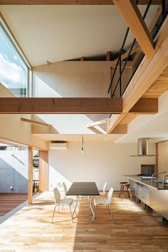 S-House / Coil Kazuteru Matumura Architects