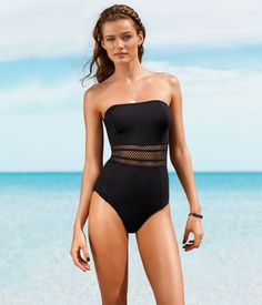 66da78743d Stolen from Refinery29 Top Ten One-Piece Swimsuits Collection Swimwear  2014