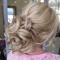 Wedding Hairstyles : Long wedding updos and hairstyles from Elstile #bridal #weddingideas #weddinghai