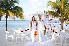 Beach Wedding ....woow