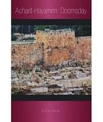 One night the, Ruach HaKodesh aroused me from my sleep & told me to write a book about the acharit-hayamim, which means end of days in Hebrew. Under the inspiration of the Ruach HaKodesh, I miraculously completed my book in three weeks. The Ruach HaKodesh was with me! My book was published by WestBow Press in 10/2013. Hallelu-YAH!